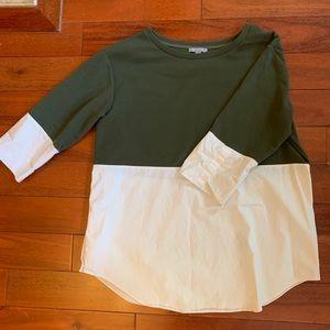Cos sweater bi texture